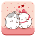Cute Kitty Love Theme
