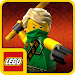 LEGO® Ninjago Tournament- free ninja game for kids