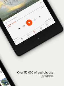 screenshot of Listen version 3.28