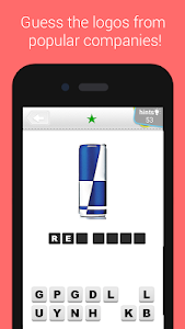 screenshot of Logo Quiz version 33.9
