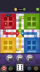 screenshot of Ludo Championship version 1.0.9