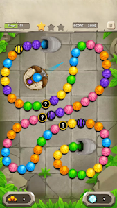 screenshot of Marble Mission version 1.3.7