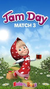 screenshot of Juicy Match 3: Jam Day - Fun for kids and adults version 1.7.39