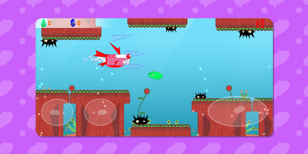 screenshot of Mody World : Super Adventure Game version a2.0