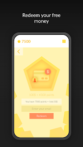 screenshot of Money Maker: Earn Free Cash version 1.1