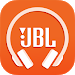 My JBL Headphones
