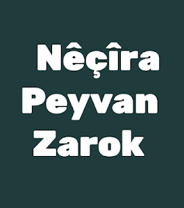 screenshot of Nêçîra Peyvan-Zarok version 1.3.9z