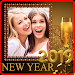 Download New year photo frame 2019 2.0 APK