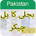 Online Bijli Bill Checker -Electricity app Pak