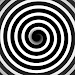 Optical Illusions - Spiral Dizzy Moving Effect