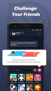 screenshot of Paytm First Games version Varies with device