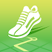 Download Pedometer: GStep Counter And Running Tracker App 2.6.2 APK