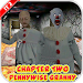 Download Pennywise Evil Clown Granny - Chapter Two ( IT 2) 1.7.5 APK