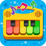 Cover Image of Download Piano Kids - Music & Songs 2.85 APK