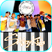 Download Piano Stray Kids Game 1.0 APK