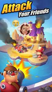 screenshot of Piggy GO - Clash of Coin version 1.2.0