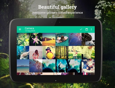 screenshot of Piktures - Beautiful Gallery version Varies with device
