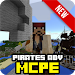 Download Pirates Adventure for MCPE mod 2.0 APK