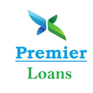 screenshot of Premier Loans version 1.3