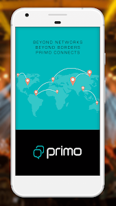 screenshot of Primo version 1.0.48