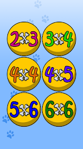 screenshot of Puppy Games Kids - Cool Puppies for Cool Kids version 5.20.020
