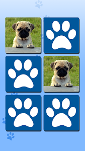 screenshot of Puppy Games Kids - Cool Puppies for Cool Kids version 5.14.034