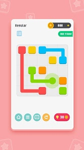 screenshot of Puzzle Box - Classic Puzzles All in One version 1.8.8