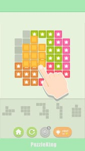 screenshot of Puzzle King - Games Collection version 1.7.1