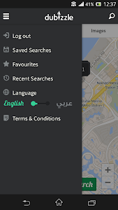 screenshot of Real Estate by dubizzle version Version