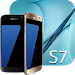 S7 Galaxy Launcher and Theme 2017 New Version