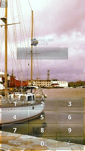 screenshot of Safe Gallery Free (Media Lock) version 4.1.4