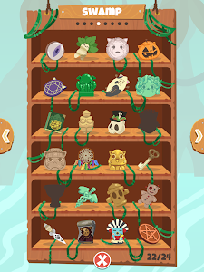 screenshot of Sailor Cats version 1.0.13