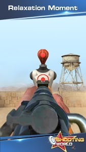 screenshot of Shooting World - Gun Fire version 1.1.33