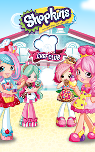 screenshot of Shopkins: Chef Club version 1.2.9