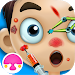 Skin Doctor: Kids Games