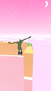 screenshot of Sky Roller version 1.10
