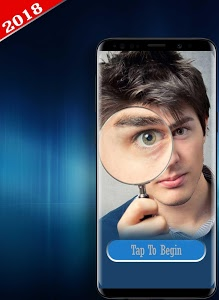 screenshot of Smart Magnifier-Magnifying glass with Flashlight version 1.0.3