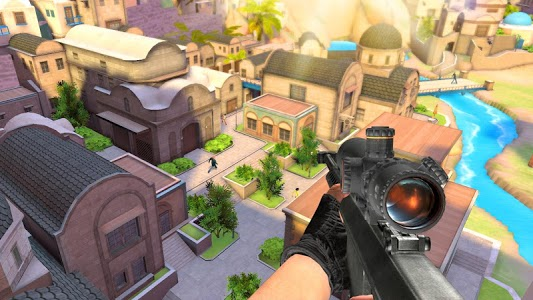 screenshot of Sniper Master : City Hunter version 1.3.0