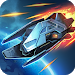 Space Jet: Space ships galaxy game