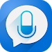 Speak to Voice Translator