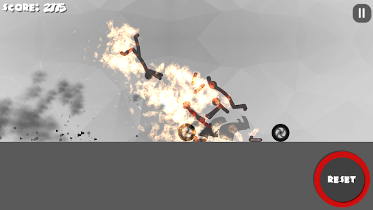 screenshot of Stickman Destruction 3 Heroes? version 1.11