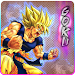Super Guko Fighting: Street Hero Fighting Revenge