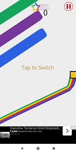 screenshot of Switch The last Side version 1.0
