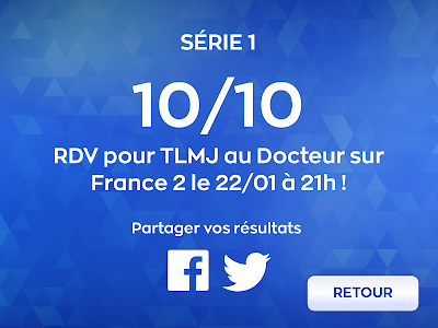 screenshot of TLMJ, Tout Le Monde Joue version 2.24