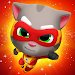 Download Talking Tom Hero Dash - Run Game 1.6.0.925 APK