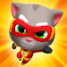 Download Talking Tom Hero Dash - Run Game 1.3.1.715 APK
