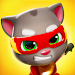 Download Talking Tom Hero Dash 1.0.15.506 APK