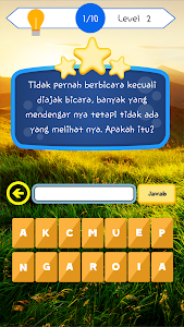 screenshot of Teka - Teki Santai version 2.1.2