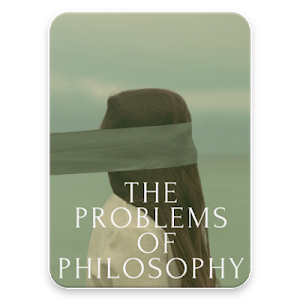 screenshot of The Problems of Philosophy version 9
