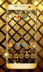 screenshot of Theme For Sony Xperia version 1.308.1.48